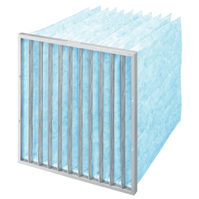 HQ85 A+ Bag Filter